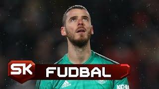 Liverpul   Mančester Junajted 31 Pregled Meča  SPORT KLUB Fudbal
