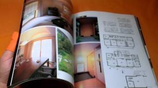 Traditional Japanese Style House And Architecture Book Japan Home Housing 0789