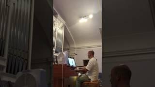 Clara Schumann Prelude in D Minor, Op. 16, No. 3