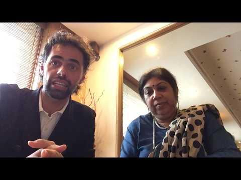 Intervista a Neelam Manjunath - Manasaram Architects