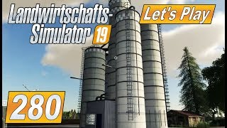"[""Landwirtschafts-Simulator 19"", ""LS19"", ""Farming Simulator 2019"", ""LetsPlay"", ""Let's Play"", ""FS19"", ""Nordfriesische Marsch mod map""]"