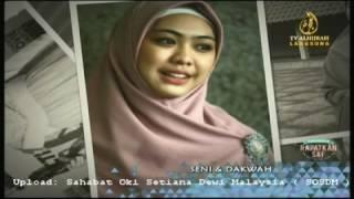 Oki Setiana Dewi di TV Al-Hijrah - 12 Februari 2017