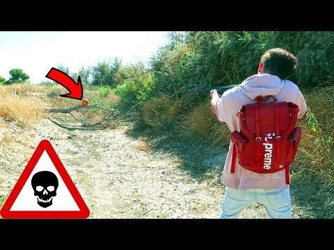 EN ESTADOS UNIDOS ESTO ES LEGAL PERO MORTAL (HotSpanish Vlogs)