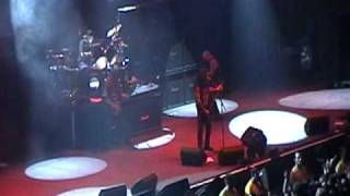 Slayer - Psychopathy Red *NEW SONG* (LIVE)