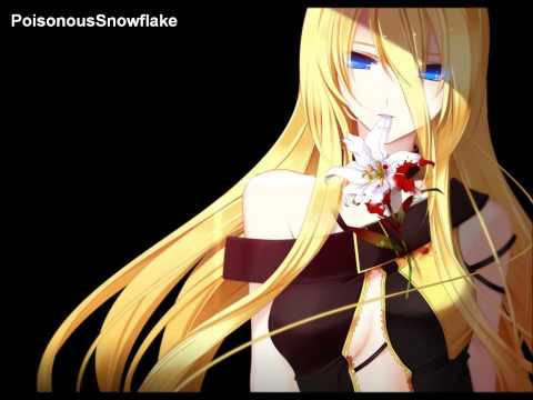 Nightcore - Don't Hold Your Breath