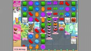Candy Crush Saga level 903 No Boosters