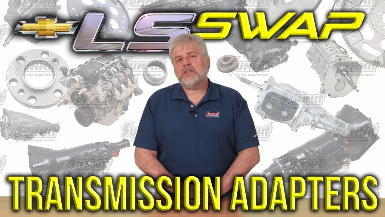 Can I use an older GM automatic transmission with an LS engine?