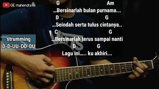 Download lagu Kunci Gitar ANDAIKAN KAU DATANG KEMBALI - Koes Plus | Belajar Chord Gitar