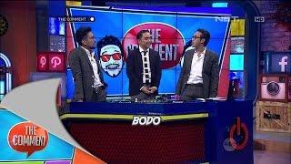 The Comment - Ajojing Bareng DJ Dipha Barus