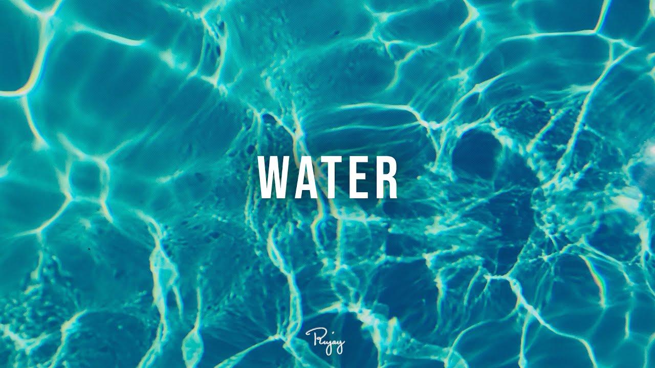 "Download ""Water"" - Inspiring Trap Beat | New Rap Hip Hop Instrumental Music 2021 | MakDouble #Instrumentals"