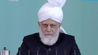 2015-02-06 Khalifat-ul-Masih II. (ra): Die Perlen der Weisheit