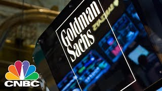 Goldman Sachs Reveals Favorite Stocks For The Rest Of 2017 | CNBC