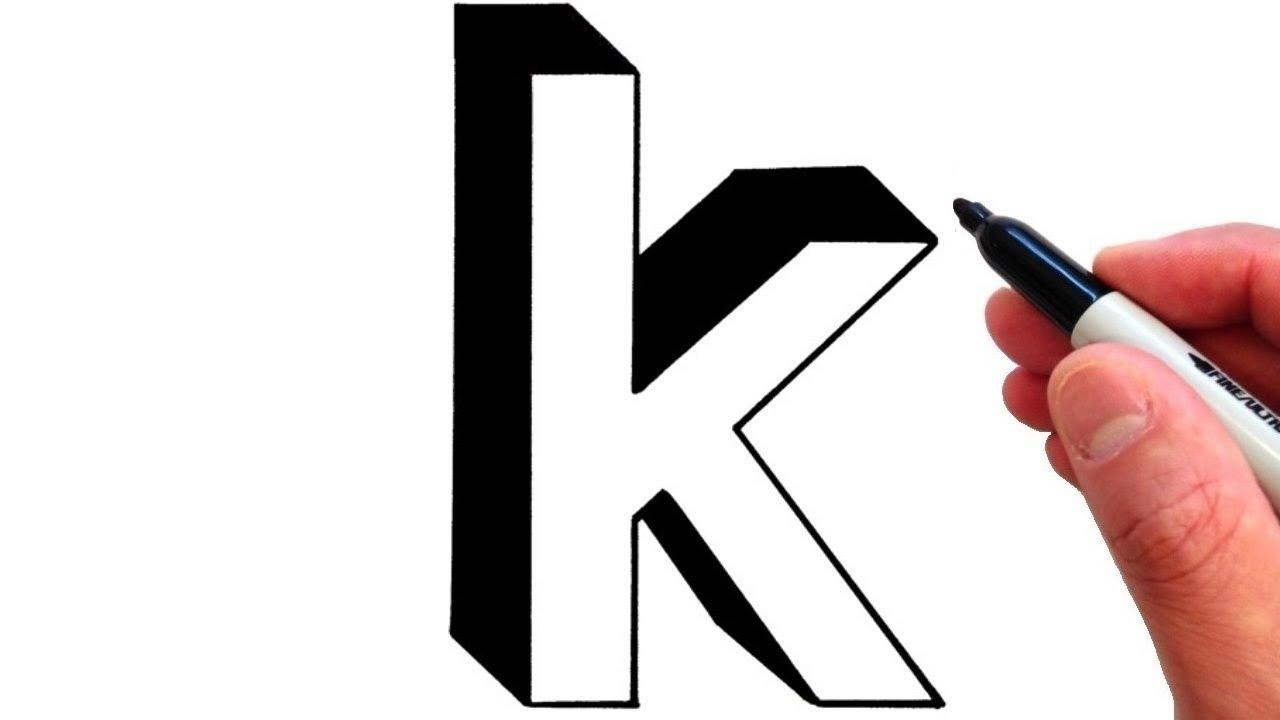 Block Letter Lowercase Alphabet