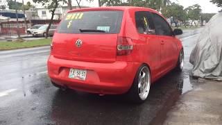 Vw lupo euro | VW Lupo tuning | fox estilo euro |Proyecto VW lupo