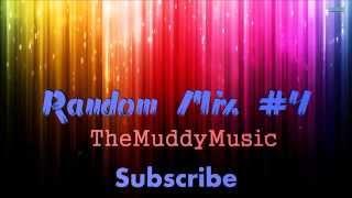 Random mix #4 ( Deep, Tech, Nu, Indie, G, Progressive, Electro- House & Melbourne Bounce) Tracklist