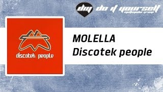 Watch Molella Discotek People video