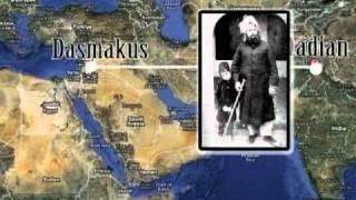 Shia Hamzah (Konferenz) Ankunft des Messias widerlegt - islam Ahmadiyya