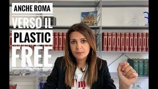 AMBIENTE Dopo i litorali pugliesi, anche Roma verso il plastic free