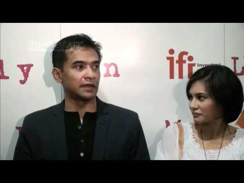 Donny Damara Kalahkan Andy Lau di Asian Film Award