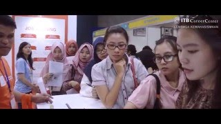 ITB Integrated Career Days - October 2015