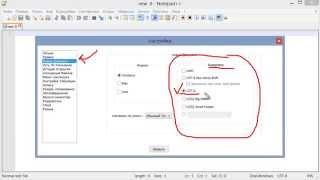 Программы для создания веб-страниц и Notepad++ (Основы HTML и CSS)