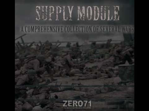 Supply Module - Introducing An Intuitive Arctic Exploration
