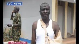 Air Force arrests kidnapper, rescue victim in Kaduna