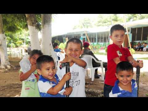 Honduras 2014 Presentation
