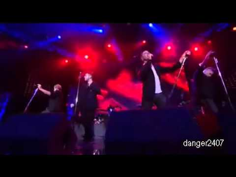 Westlife - I Will Reach You [Live at O2 SmartSounds]