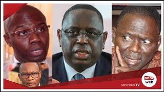 [Taxaw Seetlu] Me Moussa Diop, Moustapha Diakhaté, Sory Kaba: Macky Frappe Encore