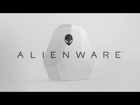 Alienware Area-51: Threadripper Edition (0:45 Spot)