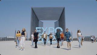 Riverdance at Expo