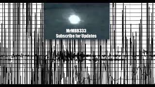 Mysterious energy appearing on Tennessee seismographs - MAJOR fireball over So Cal!