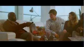 Aaron T. Aaron - Double Double (Official Video)