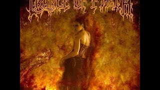 cradle of filth nymphetamine retake (demi overdose)