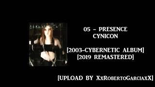 Cynicon - 05 Presence [Black Metal] [Industrial]