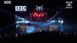 Download Burgerkill Air Mata Api live DCDC Wacken Open Air