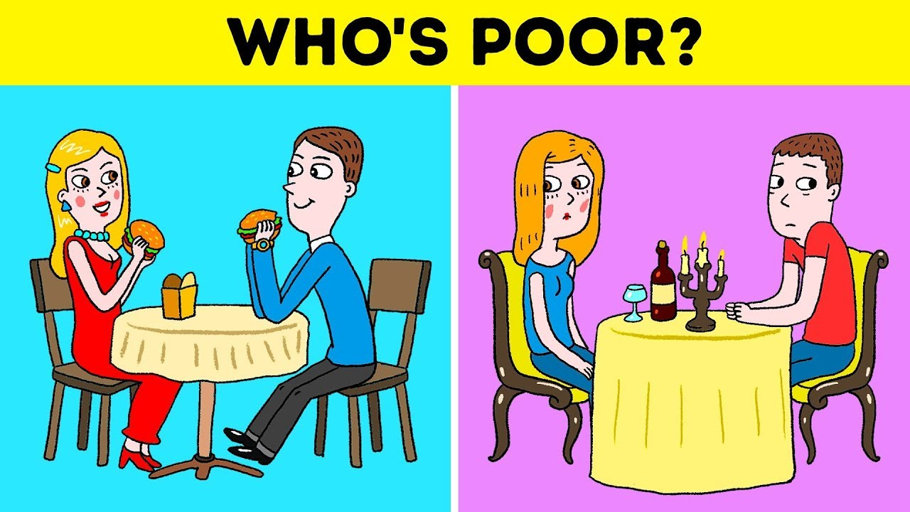 Funny Riddles That Will Test Your General Knowledge