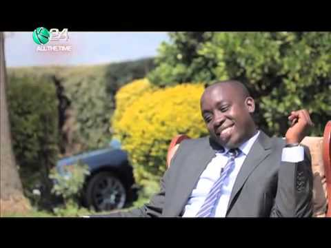 Young Rich: Kenya's Youngest Millionaires featuring William