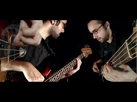 Siddhartha – Infinitos – Bass cover
