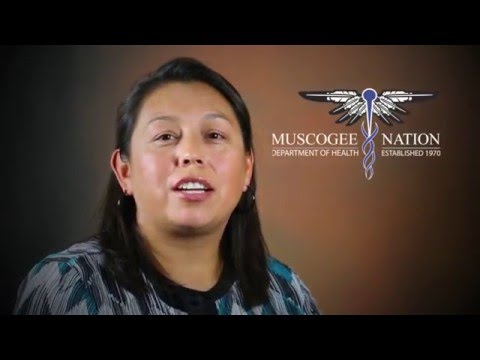 Muscogee (Creek) Nation Department of Health Contract Health Services