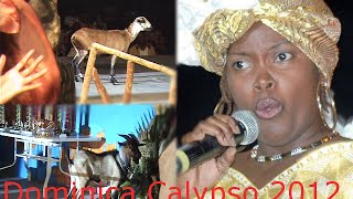 Dominica Calypso 2012 Finals