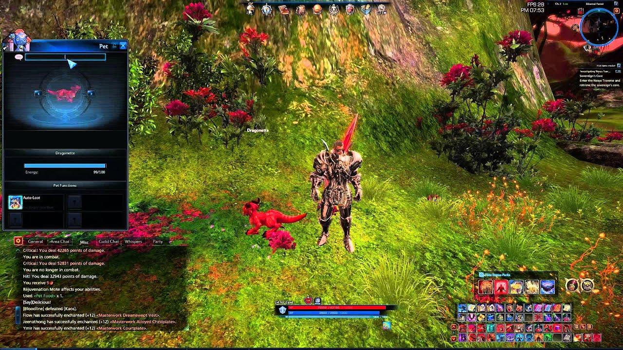TERA for PC - GameFAQs