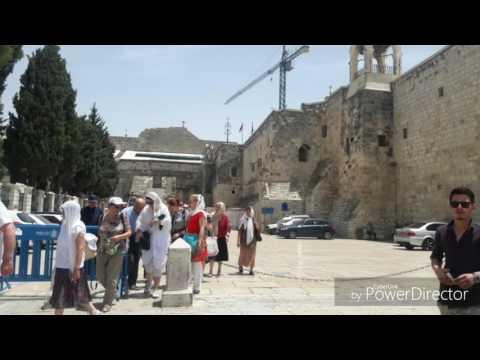 Palestine Travel.Al Sultan Tour.Palestine