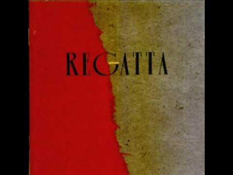 REGATTA - WHEREVER YOU RUN