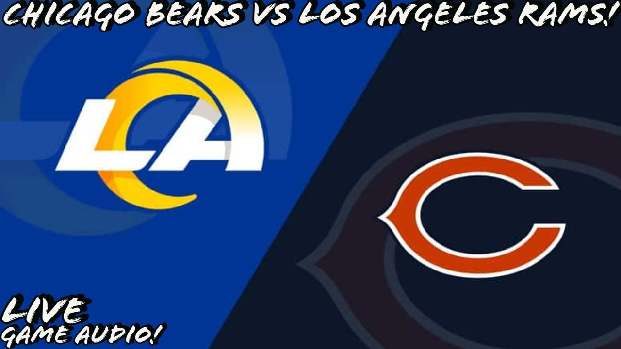 How to watch Rams vs. Bears: Live stream, TV channel, start time for ...