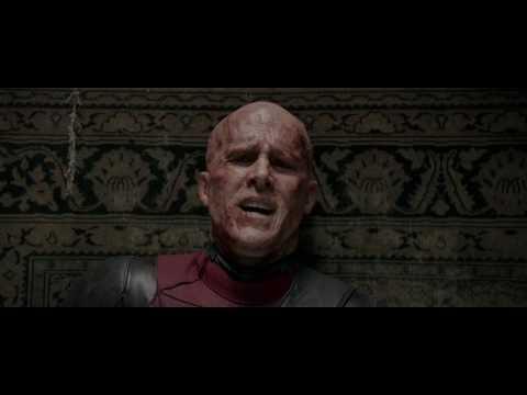 Deadpool 2016 TRUEFRENCH 720p BluRay : Deadpool et Al scene complete !