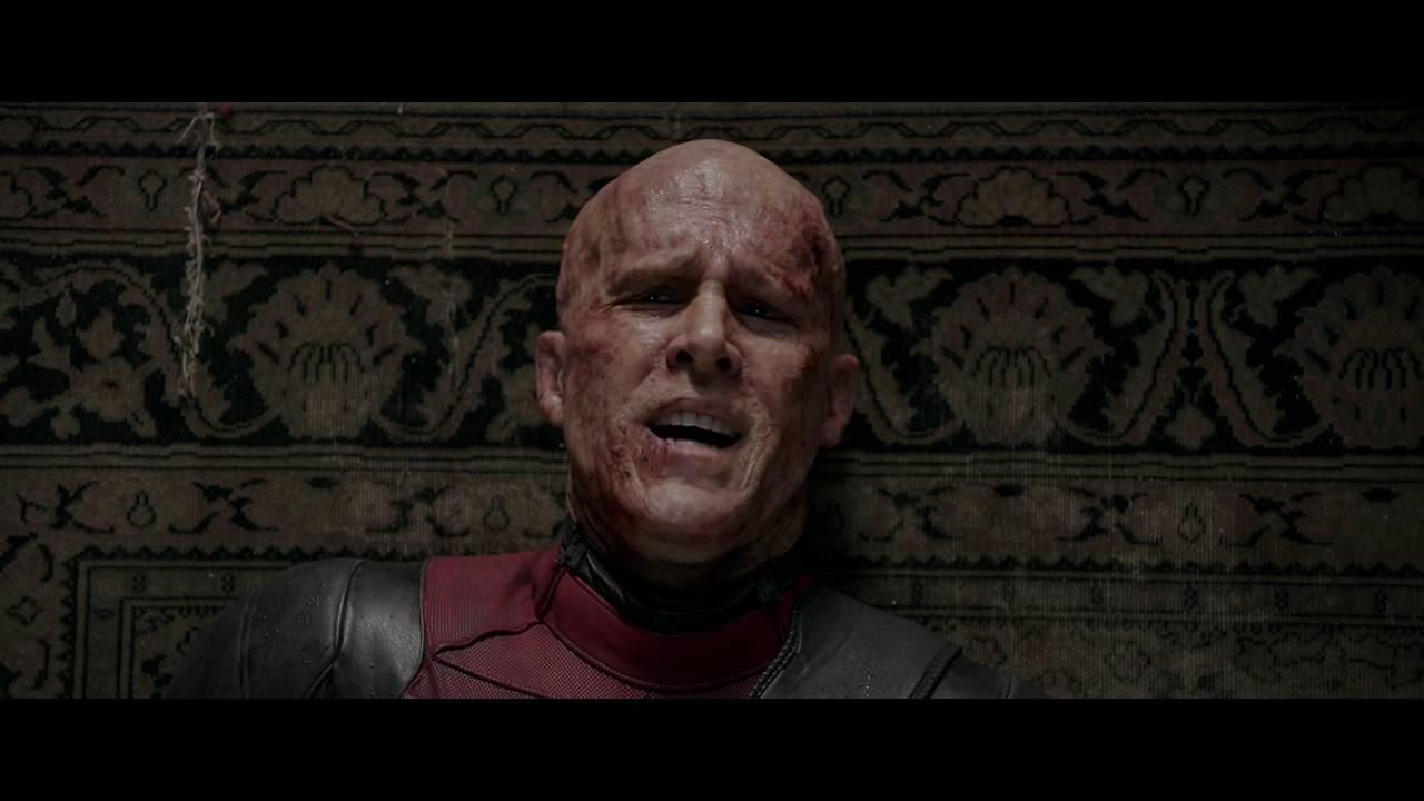 Download Deadpool 2016 TRUEFRENCH 720p BluRay : Deadpool et Al scene complete !