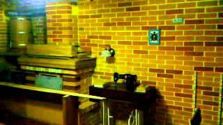 HID lamp General Electric 35 watt