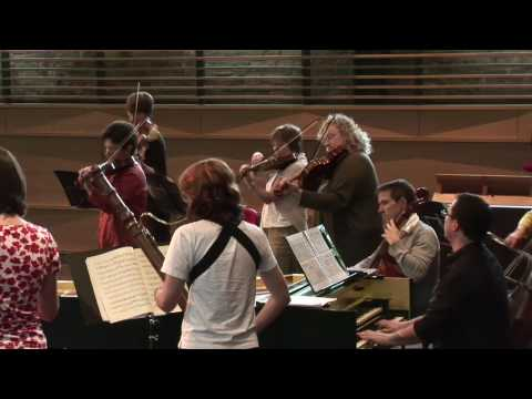 Brandenburg Concertos / Gardiner project - Part 1